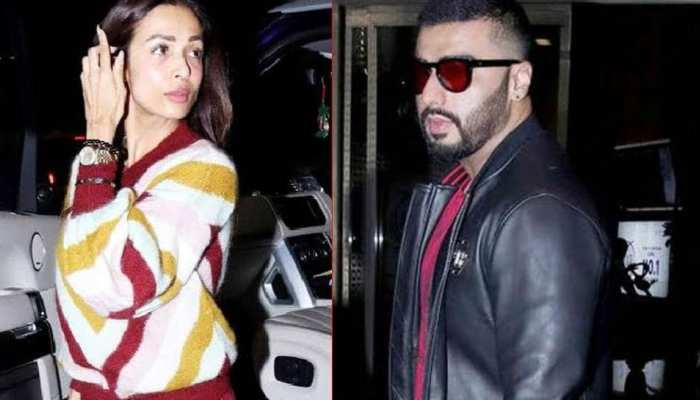 Arjun Kapoor and Malaika Arora flown to Australia to attend the Indian Film Festival of Melbourne