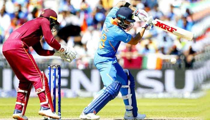 INDvsWI Ist ODI: भारत-वेस्टइंडीज पहला वनडे आज, जानिए कब और कहां देखें मैच