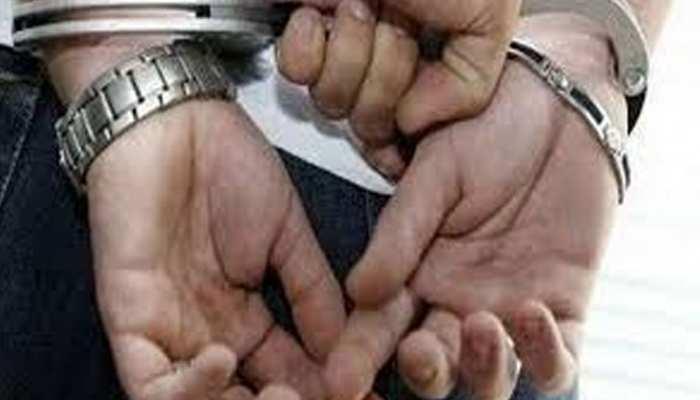 प्रतापगढ़: महिला से दुष्कर्म और हत्या के मामले में 3 आरोपी गिरफ्तार, लंबे समय से थे फरार