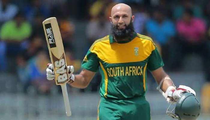 हाशिम अमला ने क्रिकेट से लिया संन्यास, सुपर लीग खेलना जारी रखेंगे
