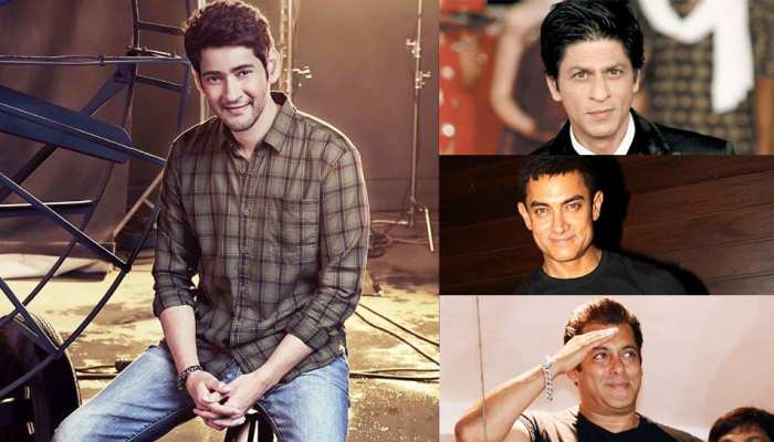 Birthday Special: Mahesh Babu have also left behind Shah Rukh, Salman and Aamir