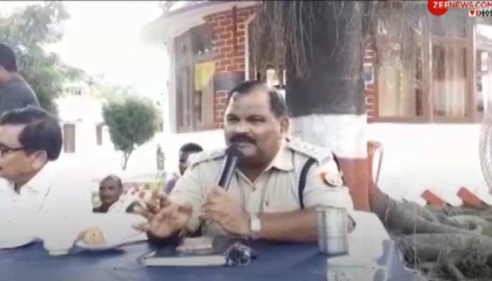 VIDEO: बढ़ती चोरी से बहराइच पुलिस परेशान, लोगों से कहा, रात 2.30 बजे तक 'जागते रहो'