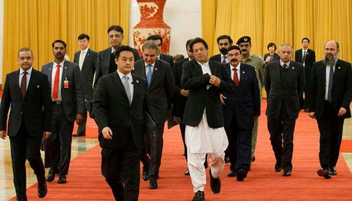 पाकिस्तान को चीन की नसीहत, 'भारत के साथ तनाव बढ़ाने से बचें, संबंध खराब न करें'