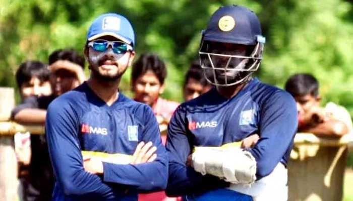 श्रीलंका: चांडीमल-मैथ्यूज की टीम में वापसी, संभावितों में शामिल 7 को नहीं मिली जगह