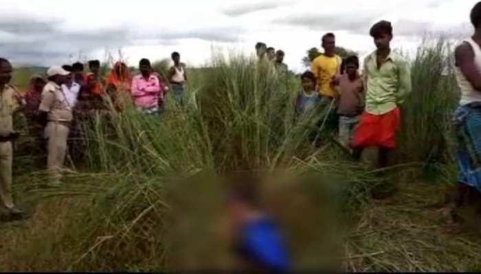 बिहारः दो बहनों के साथ की गई दरिंदगी, दुष्कर्म और हत्या के बाद मिली क्षत-विक्षत बॉडी