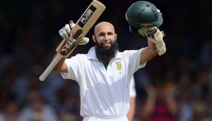हाशिम अमला के संन्यास से दुनियाभर के खिलाड़ी हुए चकित, ट्विटर पर दी शुभकामनाएं