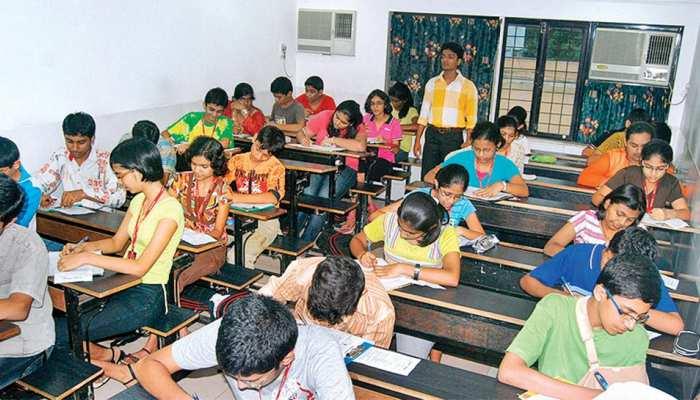 कोटा: कोचिंग टेस्ट में कम अंक आना बर्दाश्त नहीं कर सकता छात्र, फंदे पर झूला