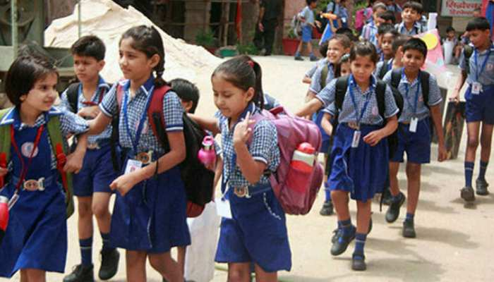 PHOTOS: Schools and Colleges have reopened in Jammu after Article 370 revoked