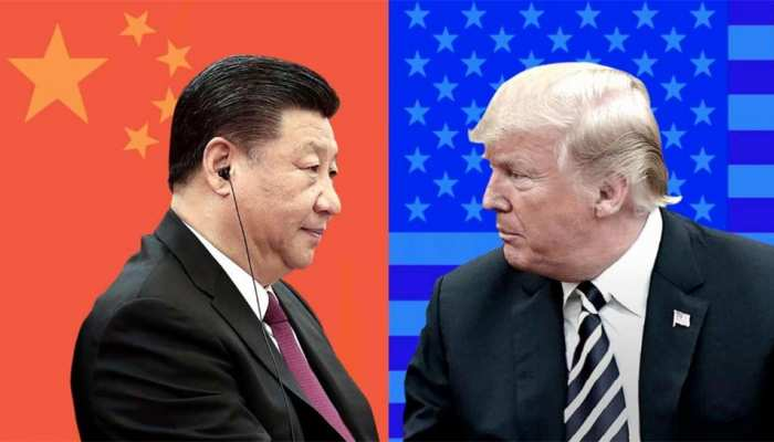 ट्रंप का बड़ा बयान, अमेरिका और चीन के बीच ट्रेड वार जारी रहने की संभावना बढ़ी