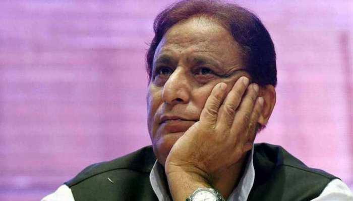 आजम खान की बढ़ सकती हैं मुश्किलें, पुलिस ने कहा- गिरफ्तारी के लिए धाराएं काफी
