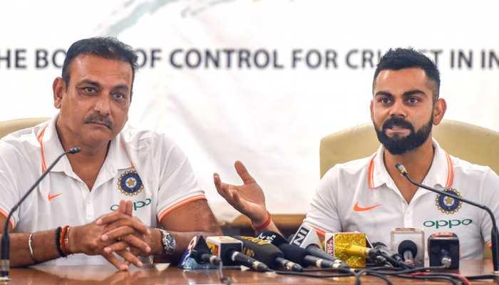6 उम्मीदवारों के नाम तय, 15 अगस्त के बाद चुन लिया जाएगा टीम इंडिया का कोच