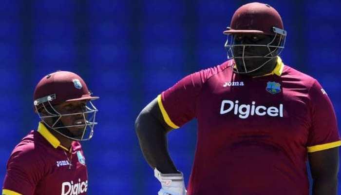 INDvsWI: 6 फीट लंबा और 140 Kg वजनी है ये क्रिकेटर, टेस्ट में भारतीय टीम करेगी सामना