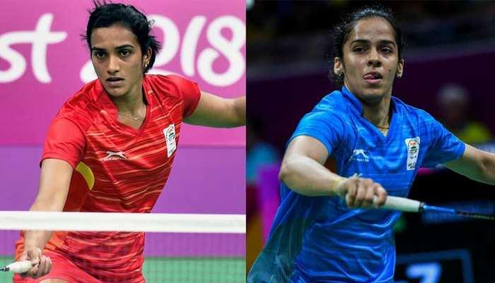 Badminton: वर्ल्ड चैंपियनशिप के सेमीफाइनल में भिड़ सकती हैं सिंधु और सायना