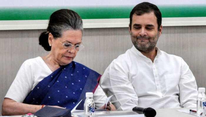 राहुल के मना करने के बाद भी 'गांधी' को ही क्यों मिला कांग्रेस अध्यक्ष पद, ये है कारण