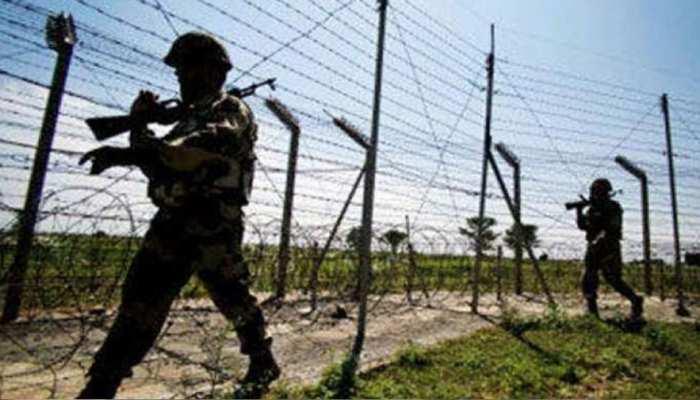 राजस्थान-पंजाब की सीमा पर हाई अलर्ट जारी, बीएसएफ और वायुसेना चौकस