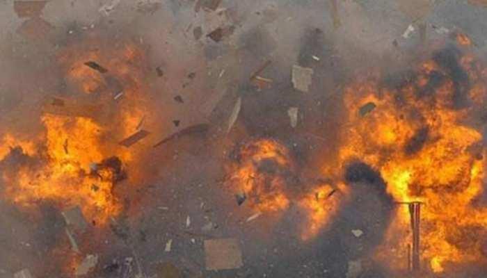 लीबिया में कार बम विस्फोट, संयुक्त राष्ट्र के 2 अधिकारियों की मौत
