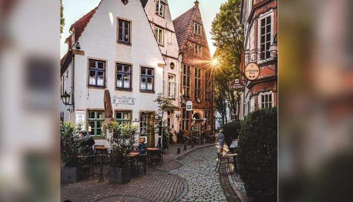 Travel: चीनी पर्यटकों को आकर्षित करने के लिए जर्मनी ने उठाए कदम, देगा यह सुविधाएं