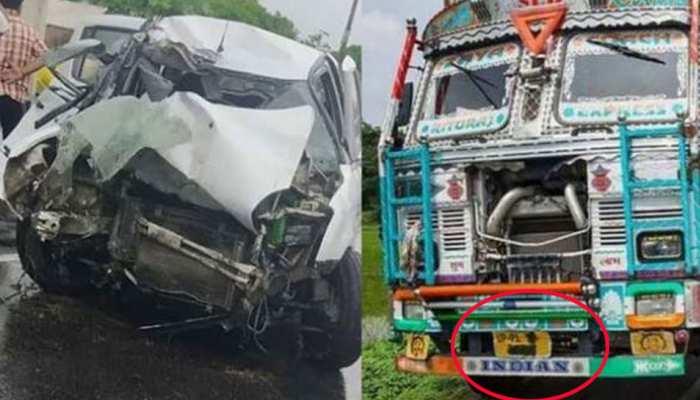 उन्नाव कांडः आज गांधीनगर में होगा ट्रक ड्राइवर और क्लीनर नार्को का टेस्ट, खुल सकते हैं कई राज