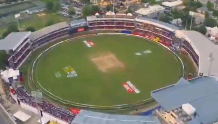 IND vs WI: पोर्ट ऑफ स्पेन का क्वींस पार्क मैदान- टीम इंडिया की कुछ खट्टी मीठी यादें
