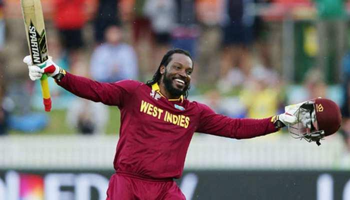 INDvsWI 2nd ODI: क्रिस गेल ने रचा इतिहास, भारत के खिलाफ उतरते ही बनाया नया रिकॉर्ड
