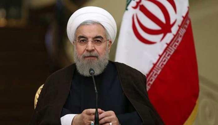 अमेरिकी हस्तक्षेप से खाड़ी से संबंधित मुद्दे हो रही और जटिल: ईरान