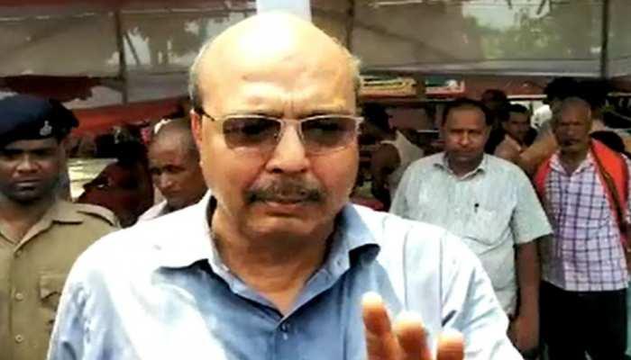 बिहार: अशोकधाम में भगदड़ के बाद DM ने कहा- 'उपवास से हुई श्रद्धालु की मौत'