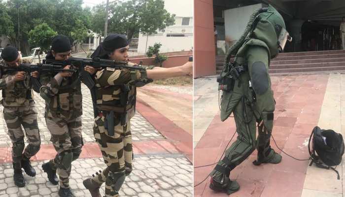 दिल्ली पर आतंकी हमले का खतरा, एजेंसियों ने ऐसे तैयार किए अभेद्य सुरक्षा चक्र