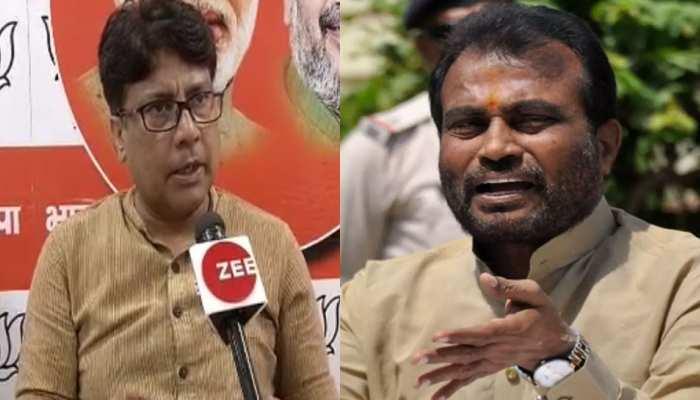 श्याम रजक के बयान पर जेडीयू-बीजेपी आमने सामने, 'बीजेपी नेता ने बताया बेवकूफ'