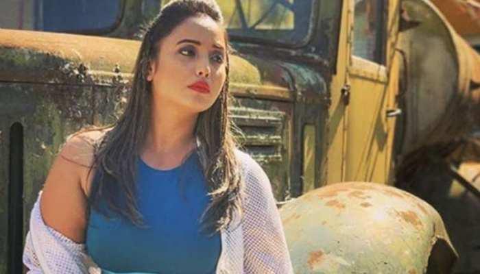 भोजपुरी एक्ट्रेस रानी चटर्जी के फैंस के लिए बुरी खबर, रोहित शेट्टी के शो से हुईं बाहर