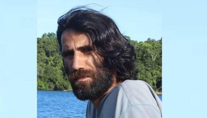 जेल में बंद कुर्दिश लेखक ने ऑस्ट्रेलियाई पुरस्कार जीता