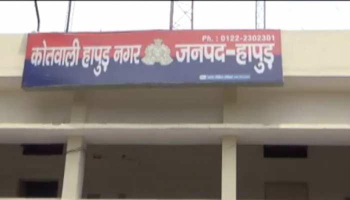 हापुड़ः बीमार बच्चे के इलाज के लिए पति से मांगे 30 रुपये, दे दिया तीन तलाक
