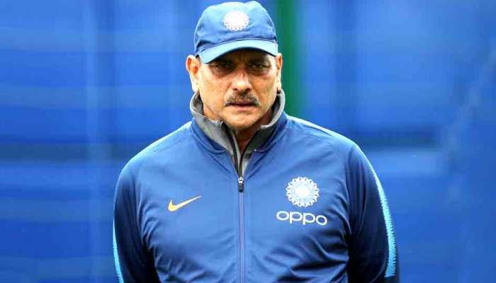 टीम इंडिया के कोच के लिए रवि शास्त्री, रॉबिन सिंह समेत 6 उम्मीदवार शॉर्टलिस्ट