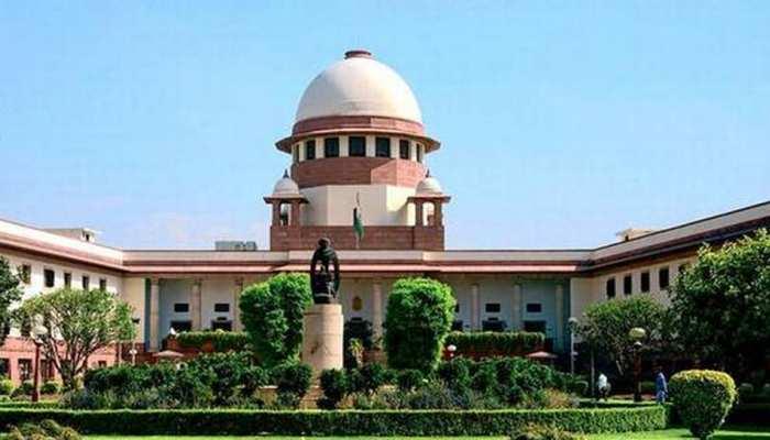 अयोध्या मामला: बुधवार को सुप्रीम कोर्ट में जारी रहेगी सुनवाई