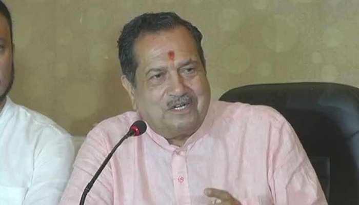 RSS नेता इंद्रेश कुमार बोले, 'रक्षाबंधन है मानवता का उत्सव'