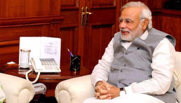 PM मोदी का इंटरव्यू: '75 दिनों में कश्मीर से लेकर किसान तक हमने सबकुछ कर के दिखाया है'