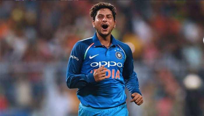 भारत के लिए सबसे तेज 100 विकेट लेने का रिकॉर्ड बना सकते हैं कुलदीप,चाहिए इतने विकेट