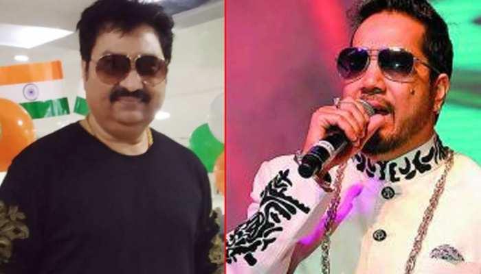 मीका सिंह की कराची परफॉर्मेंस पर बोले कुमार सानू, 'उसने बहुत बड़ी गलती की'