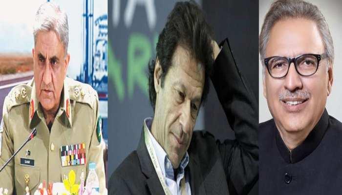 भारत के एक फैसले के बाद पाकिस्तान के PM, राष्ट्रपति, सेना प्रमुख सभी बौखलाए, हर जगह मिल रही हार
