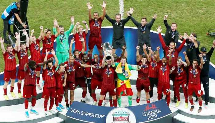 UEFA Super Cup: लिवरपूल चौथी बार बना चैंपियन, चेल्सी को पेनल्टी शूटआउट में हराया
