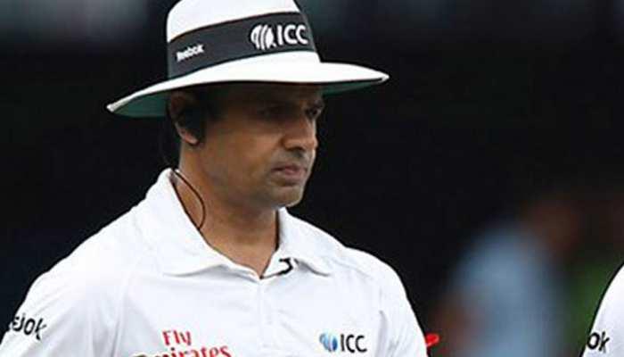 अंपायर अलीम डार ने हासिल किया खास मुकाम, ICC ने किया उन्हें इस तरह सलाम