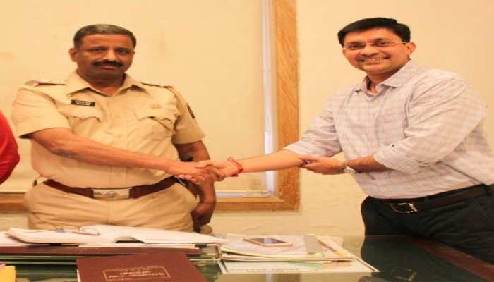 मुंबई: बहादुरी के लिए जवानों को मिला सम्मान, 46 अधिकारी को राष्ट्रपति पदक