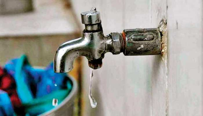 देश में रोजाना बर्बाद हो रहा 49 अरब लीटर पानी, नीति आयोग ने चेताया
