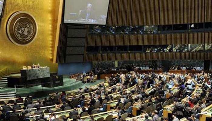 UN की 'अनौपचारिक बैठक' का आशय क्या है? कश्मीर मुद्दे पर क्या इससे कुछ फर्क पड़ेगा?