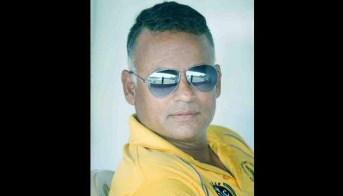 कमरे में पंखे से लटकी मिली वीबी चंद्रशेखर की डेडबॉडी, क्रिकेट जगत स्तब्ध