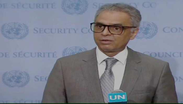 UNSC में कश्मीर पर चीन-पाक नाकाम, भारत की दो टूक-एक देश घाटी में जेहाद फैला रहा है