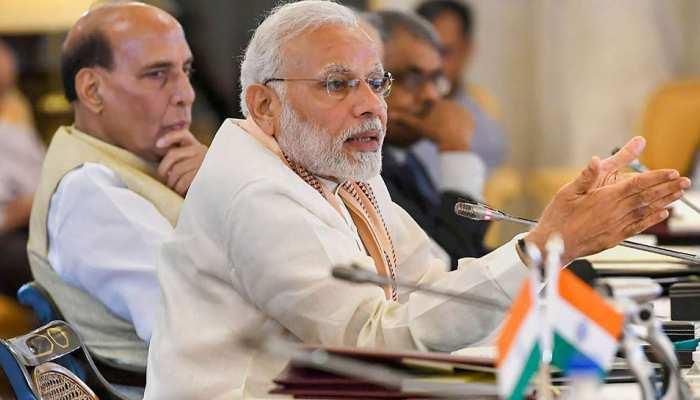 वित्त मंत्रालय के साथ PMO की बैठक आज, आर्थिक सुधार पर PM मोदी की सीधी नजर