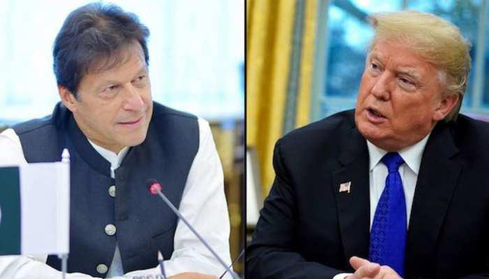 पाकिस्तान को अमेरिका से लगा एक और झटका, आर्थिक मदद में भारी कटौती