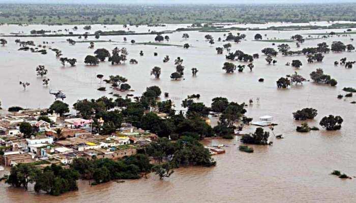 इन राज्यों में अगले 48 घंटों में होगी तेज बारिश, बाढ़ प्रभावित राज्यों में हालात हो सकते हैं खराब