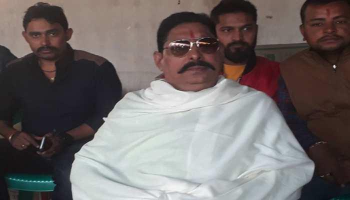 विधायक अनंत सिंह पर UAPA के तहत मामला दर्ज, पुलिस ने कोर्ट से वारंट जारी करने का किया अनुरोध