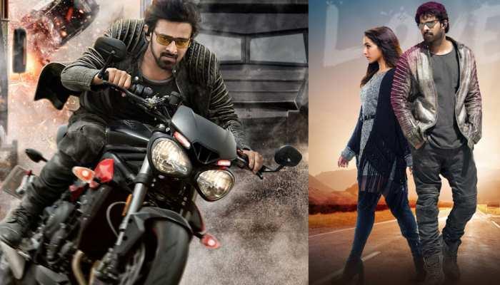 WOW! फिल्म 'साहो' ने रिलीज से पहले ही कर डाली 320 करोड़ रुपये की कमाई